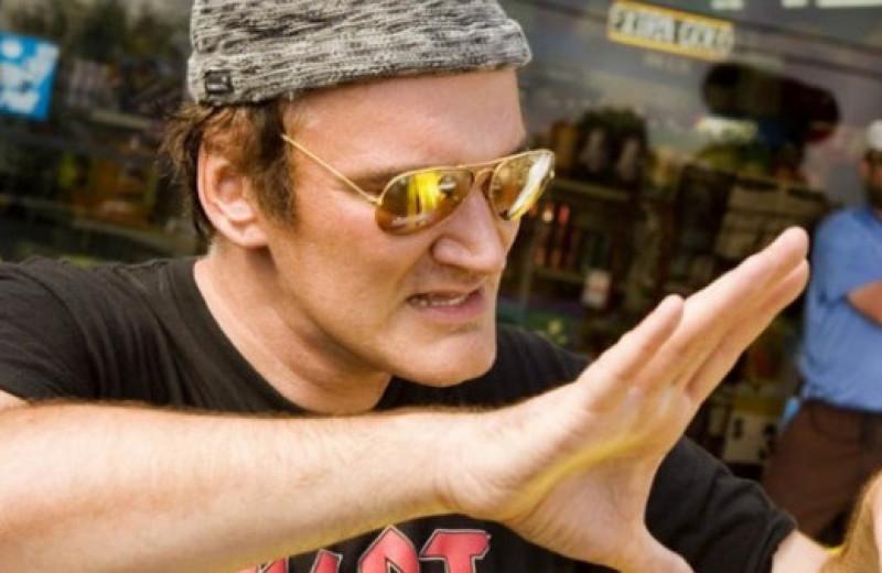 Саундтреки к фильмам Тарантино: от худшего к лучшему