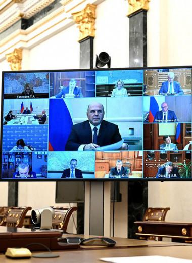 Команда «Цельсь!»: как Россия переходит от технократического капитализма к бюрократическому