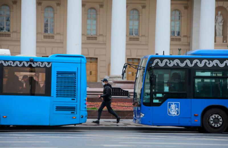 Как изменилась доступность общественного транспорта