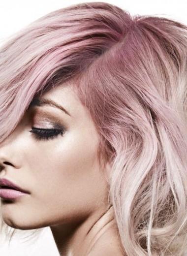 Тренды осени: 9 вариантов модного окрашивания для блондинок