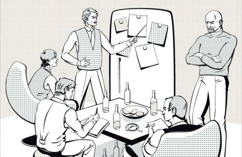 10 методов, которые увеличат твое умение решать проблемы игенерировать остроумные идеи