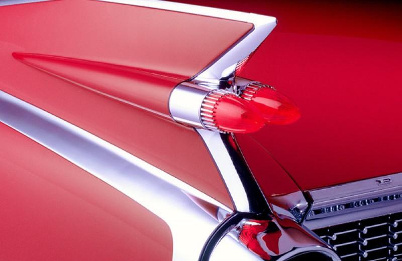 Плавники и турбины: расцвет и закат американского автомобильного барокко