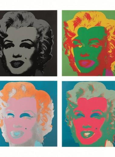 Уорхол, Бэнкси и Пикассо: самые дорогие тиражные произведения искусства