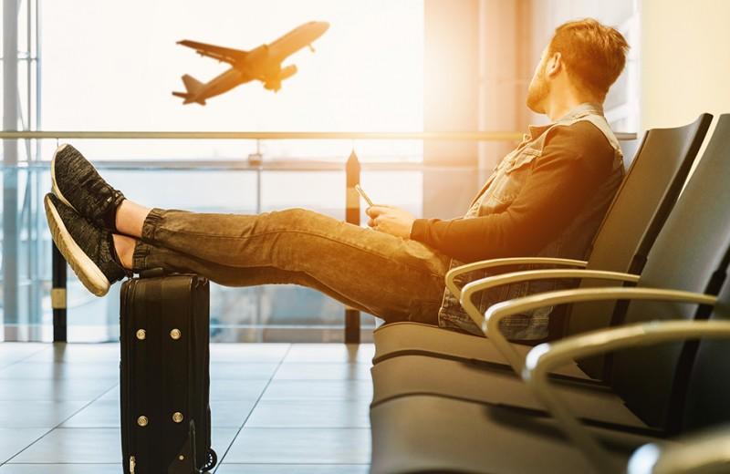 8 необычных услуг авиакомпаний, о которых вы даже не мечтали