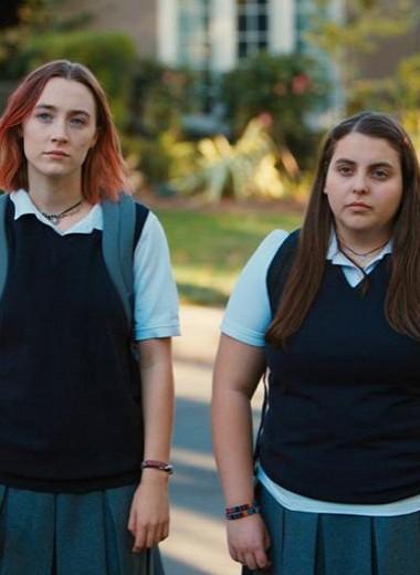 «Леди Берд» – самый классный кинодебют последнего времени