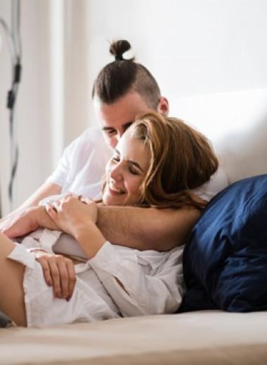 3 техники, чтобы преодолеть сексуальные барьеры