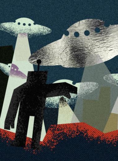 Война с инопланетянами, цунами и воспоминания из детства. Что снится незрячим, неслышащим и слепоглухим людям