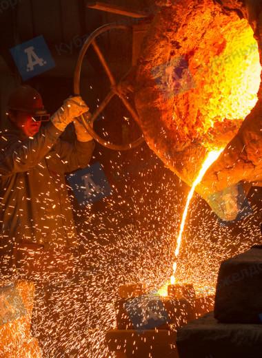 Человек стали: как Генри Бессемер перевернул металлургию