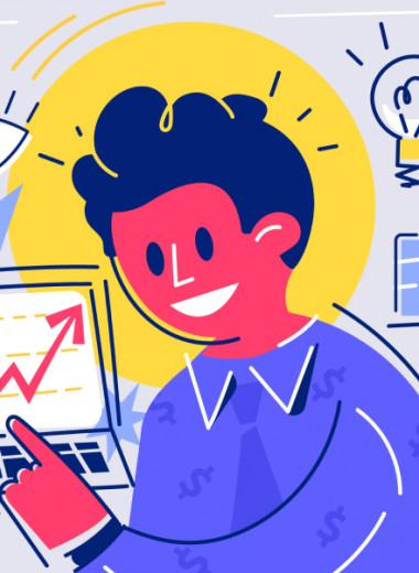 Как стартапы ищут бизнес-ангелов и зачем инвесторы рискуют своими деньгами. Отвечаем на базовые вопросы про инвестиции