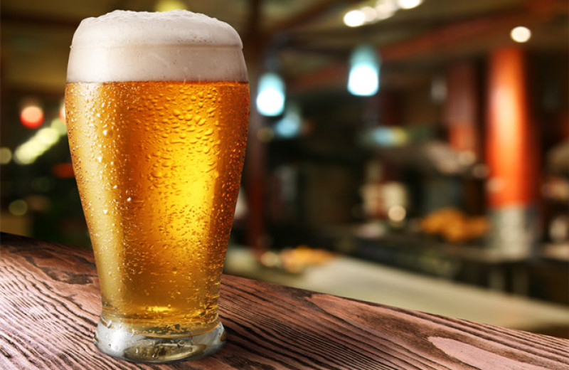 18 глупейших мифов о пиве