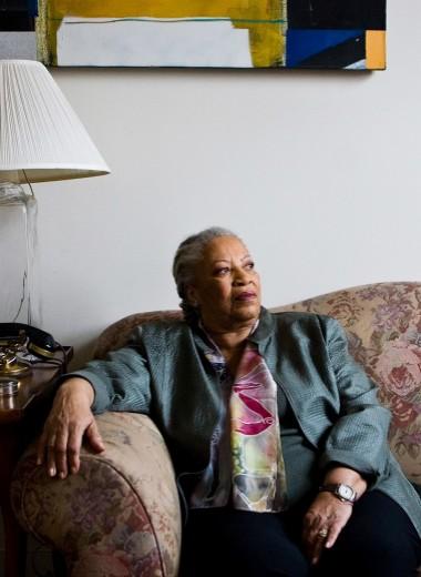 Голос темнокожих женщин. Лауреат Нобелевской премии по литературе Тони Моррисон умерла 5 августа в возрасте 88 лет