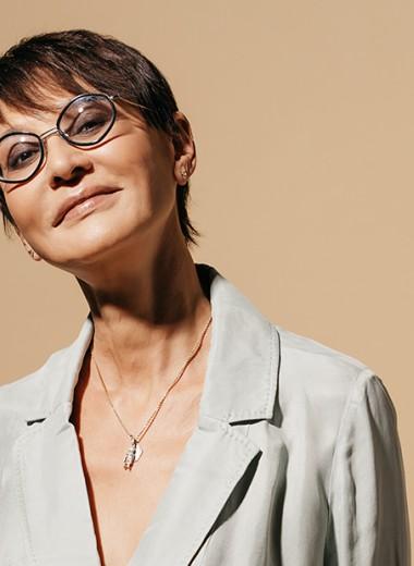 Ирина Хакамада: «Большинство людей повторяют одну и ту же ошибку»