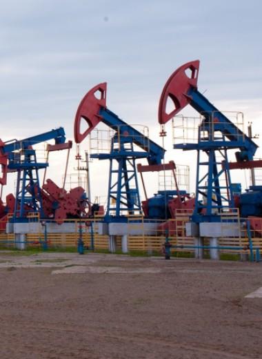 Нефтяная революция: как добывающая отрасль переходит от доминирования к партнерству