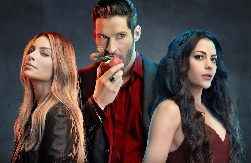 Крутой сюжет и горячие актеры: 7 сериалов для фанатов