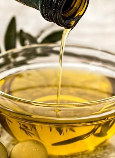 И мякоть, и косточки: почему оливковое масло такое вкусное