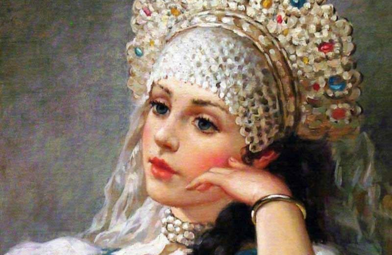 Почему в России головные уборы были необходимой частью костюма?