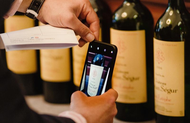 Налей одним нажатием: 12 лучших приложений для любителей вина