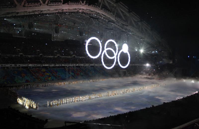 9 невероятных случаев из истории Олимпийских игр