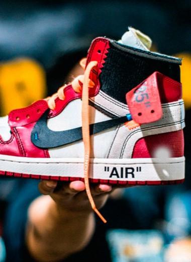 «Единорог» в подержанных кроссовках: Мильнер может инвестировать в онлайн-биржу обуви