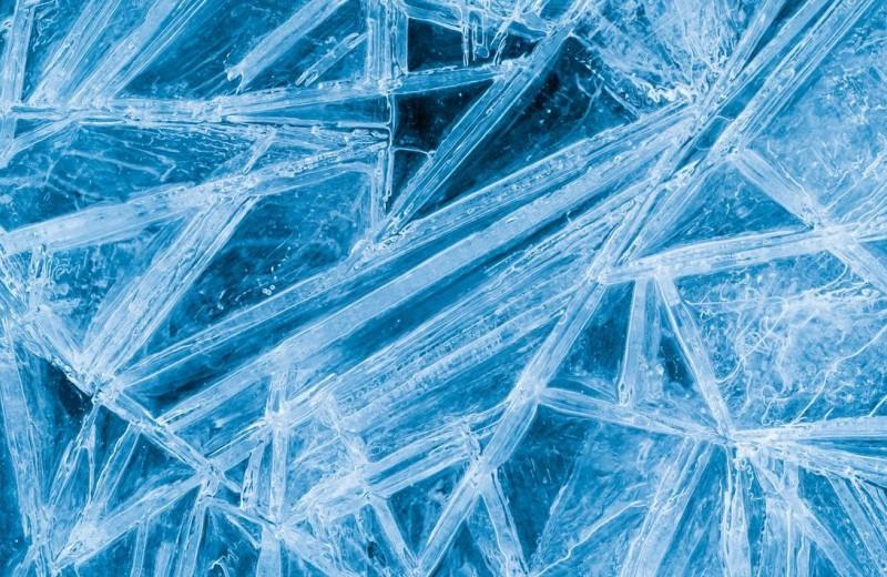 В России создали гнущийся при низких температурах органический кристалл