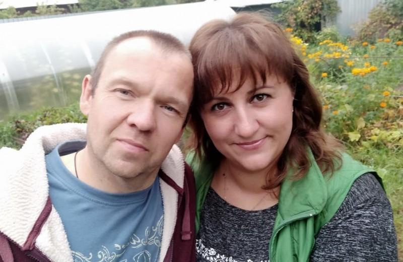 «Обещай, что ты не сдашься»: Наталья о том, как пережила болезнь мужа