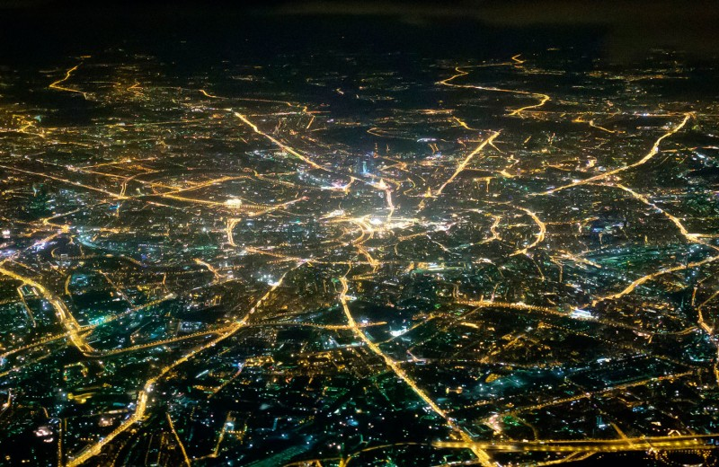 Каково это — быть мэром Москвы