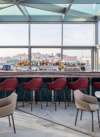 15 главных московских ресторанов, кафе и баров этого лета по версии Forbes Life