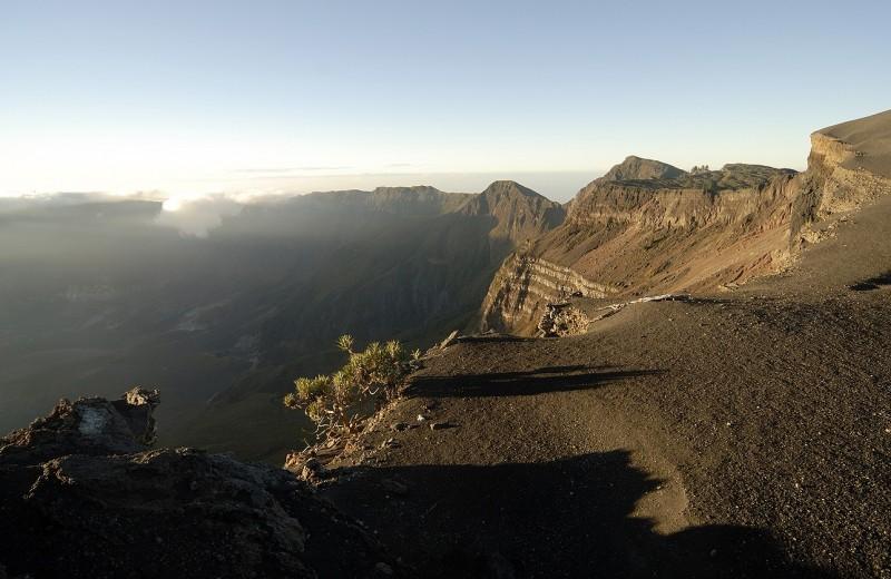 Извержение вулкана Тамбора вызвало «год без лета». Теперь это доказанный факт