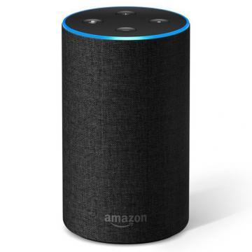 Как Alexa завоевывает мир