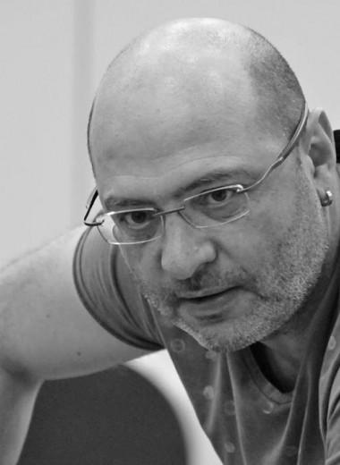 «Откуда я взялся?»: Дима Зицер о том, как разговаривать с ребенком о сексе