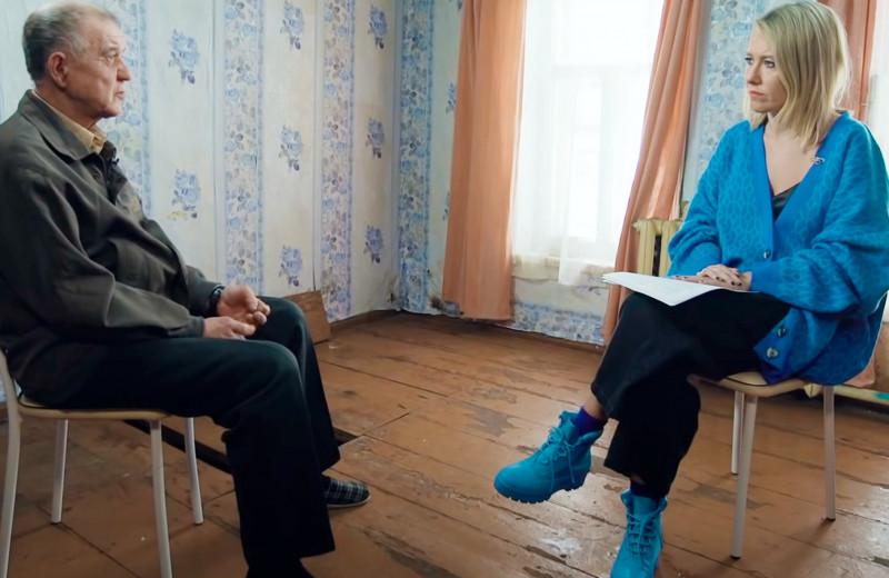 Разговор на свободе: самое страшное в фильме о скопинском маньяке
