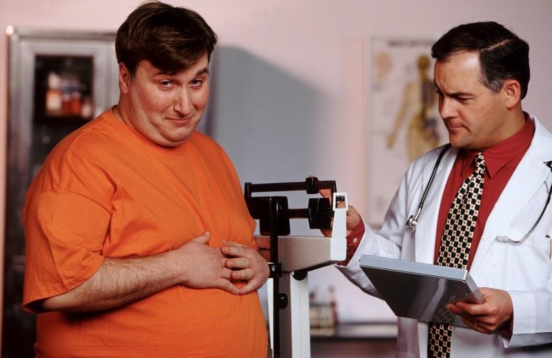 5 причин, почему ты толстеешь, не связанных с едой