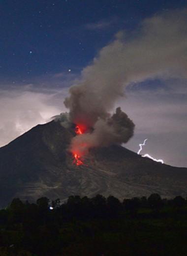 Что делать, если на тебя напали полынья, цунами, вулкан, жажда, пираньи и песчаная буря