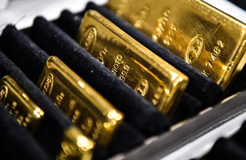 Золото сделают более привлекательным для частных инвесторов