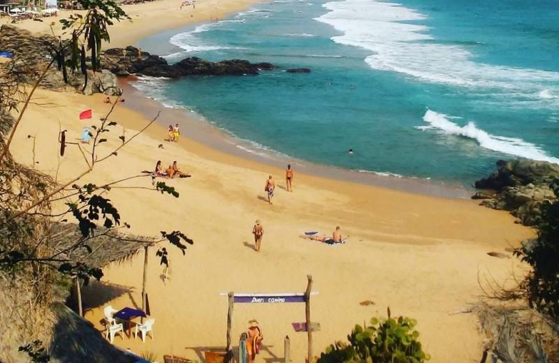 9 самых опасных пляжей мира (для отпуска они точно не подойдут)