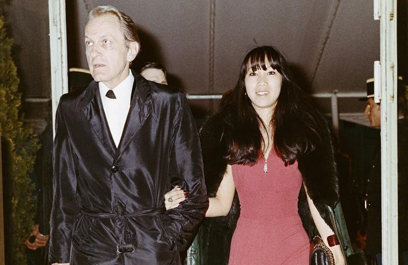 Вспоминая Канны: экспериментальные платья и веселые выходы на кинофестивалях 1966–1976 годов