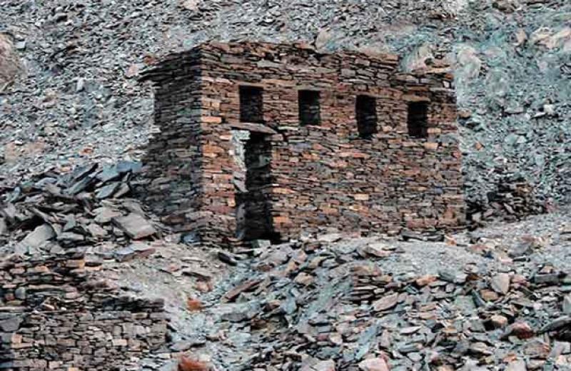 Ученые нашли доказательства масштабной добычи изумрудов в римском Египте