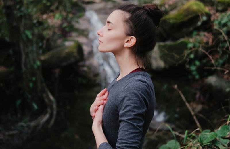 7 шагов к внутренней гармонии