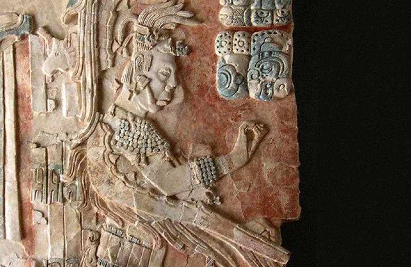 Майя классической эры могли использовать соль в качестве денег
