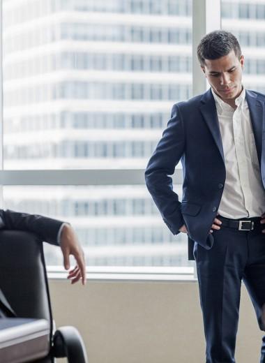Цена злобы: во сколько обходится агрессивное поведение на работе