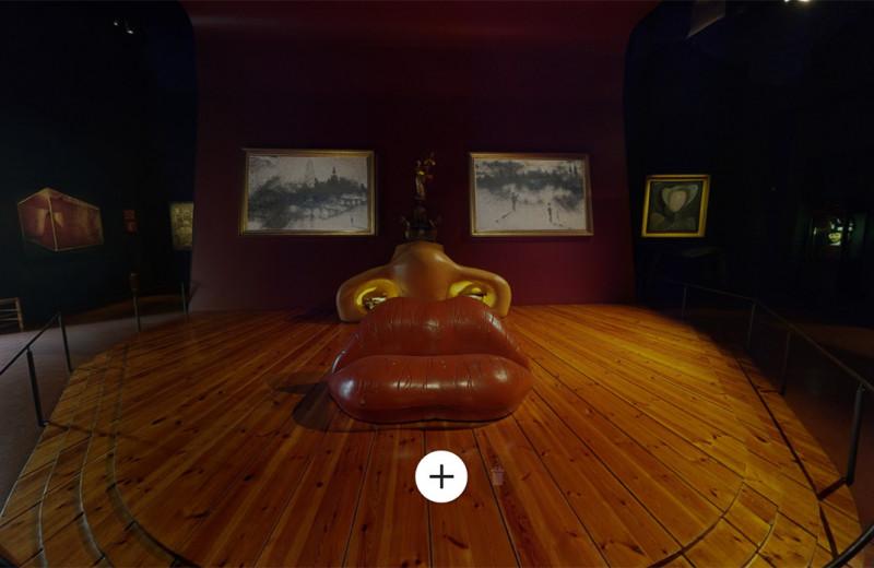 ЖЭК-арт, психоанализ и толпа под микроскопом: 10 виртуальных музеев, от которых невозможно оторваться