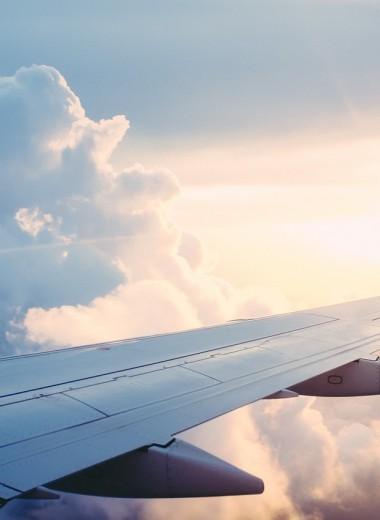 Самолеты А380: комфорт на высоте 12 000 метров