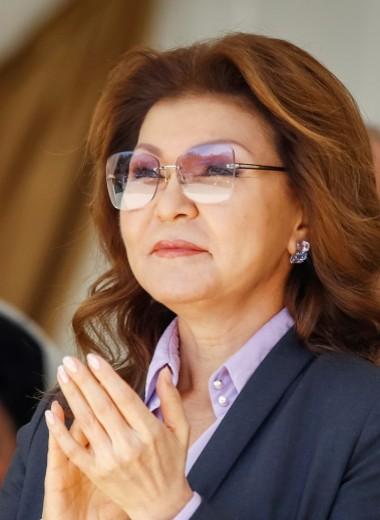 Как Дарига Назарбаева пережила опалу и смерть мужа и чуть было не стала преемницей отца