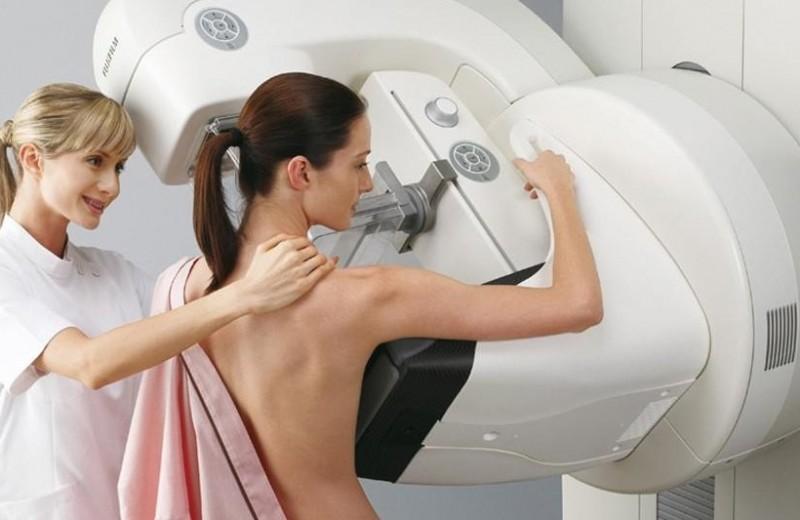 Новое устройство сделает МРТ молочных желез более эффективным