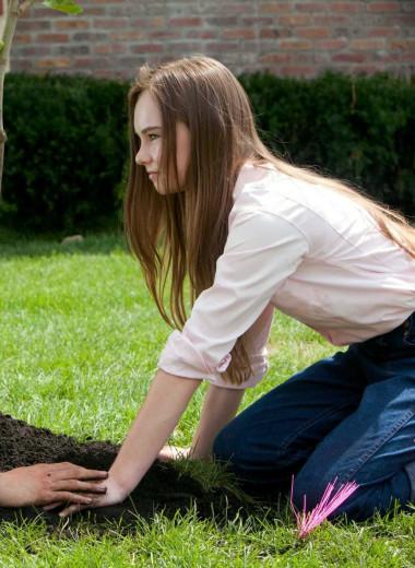 10 легких фильмов о первой любви