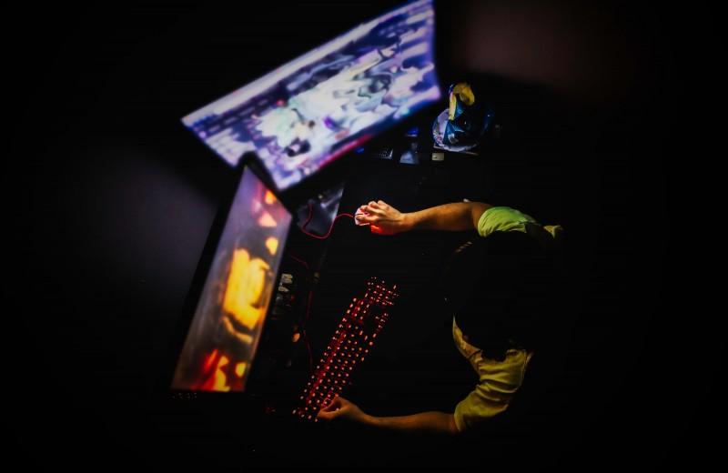 Как индустрия киберспорта переживает период самоизоляции