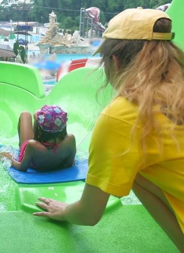 Несчастные случаи в аквапарках, которые закончились трагедией