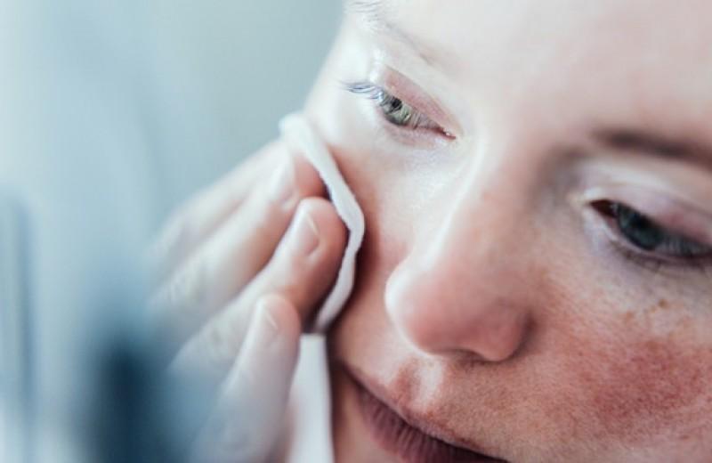 Средства для очищения кожи: польза или вред?