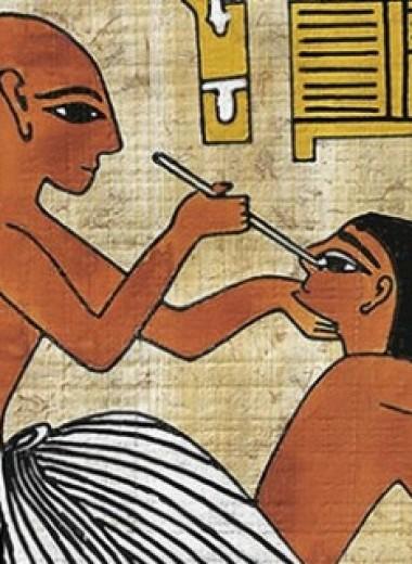 История пластических операций: от Древнего Египта до наших дней
