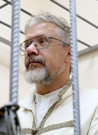 Василий Бойко-Великий пожаловался суду на давление со стороны собаки